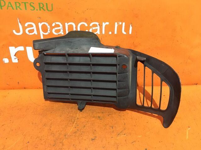 защита радиатора левая Honda Transalp 400 NC06 1991г., б/у