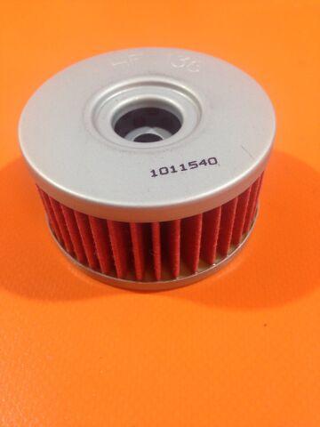 фильтр масляный HF136
