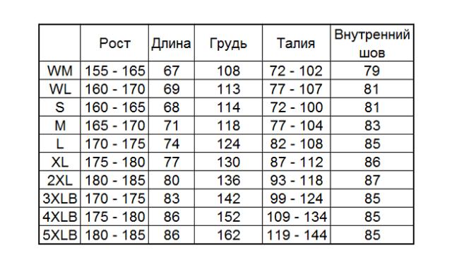 дождевик Komine RK-539, жёлтый, 4XLB