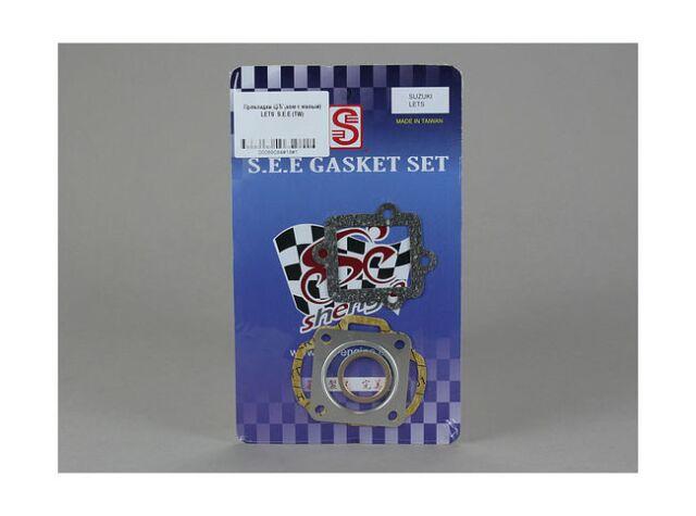 Прокладки ЦПГ (ком-к малый) Suzuki Lefs