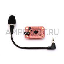 Elechouse Voice Recognition Module v3.1: модуль распознавания голоса