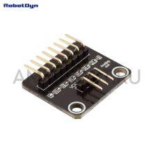 Адаптер для матричной мембранной клавиатуры Robotdyn (Analog-out adaptor)