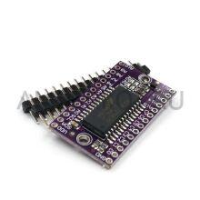 HT16K33 мультифункциональный драйвер матрицы LED и клавиатуры
