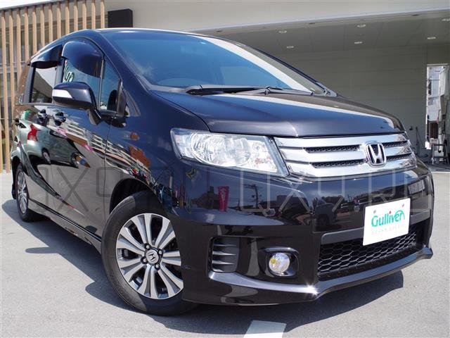 Продажа Honda Freed Spike- ermakovskoedromru