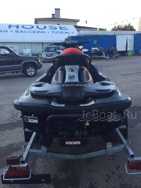 водный мотоцикл SEA-DOO GTX IS 260 LIMITED 2014 г.