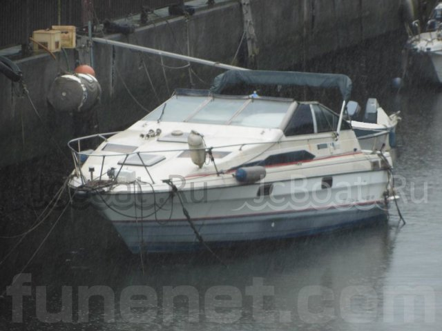 катер BAYLINER 2655CS 1998 г.