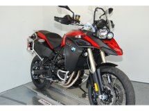 эндуро BMW F 800 GS ADVENTURE