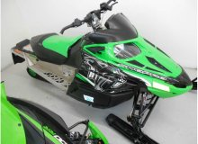 снегоход ARCTIC CAT Z1 TURBO