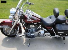 классик HARLEY-DAVIDSON ROAD KING