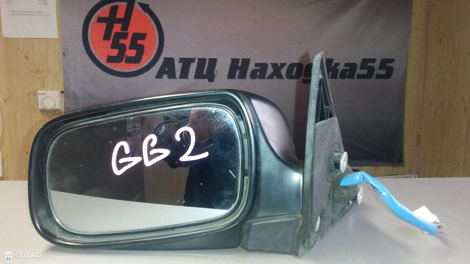 зеркало SUBARU IMPREZA Омск