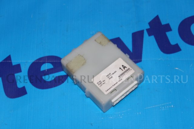 Электронный блок на Suzuki Escudo TD94W H27A