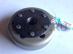 Ротор (магнит) на HONDA cb400sf nc31 1994г.,