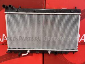 Радиатор двигателя на Honda Jazz GD5