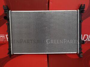 Радиатор двигателя на Chrysler Pacifica P