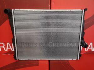 Радиатор двигателя на Bmw 3-SERIES E46 M57