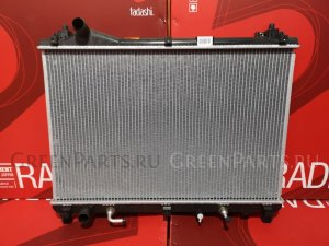 Радиатор двигателя на Suzuki Grand Vitara TD JB424