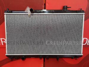 Радиатор двигателя на Honda Accord CR