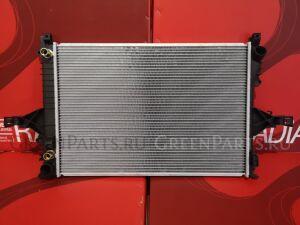 Радиатор двигателя на Volvo XC70 CROSS COUTRY SB5244AWL B5244T3