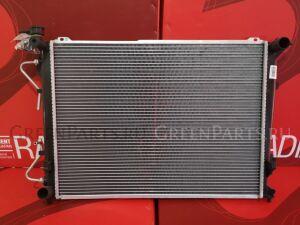 Радиатор двигателя на Hyundai Sonata L4KA