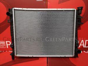 Радиатор двигателя на Dodge Ram ETB