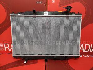 Радиатор двигателя на Mazda Cx-5 KE PEVPS