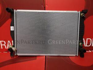 Радиатор двигателя на Seat EXEO ST B7 CJCA
