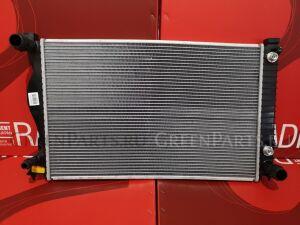 Радиатор двигателя на Audi A6 C6 CCEA