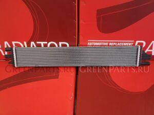 Радиатор двигателя на Nissan NV400 DCI 170
