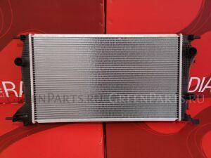 Радиатор двигателя на Chevrolet Epica KL1