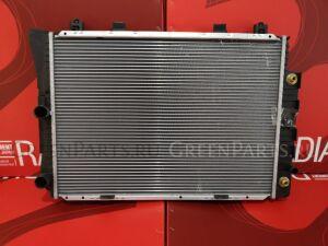 Радиатор двигателя на Mercedes-benz S-CLASS W140.033 104.994