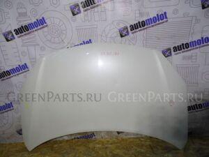Капот на Renault Koleos HY