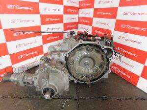 Кпп автоматическая на Mitsubishi Legnum EC3W 4G64 W5A422DZD