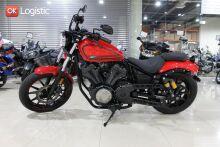 мотоцикл YAMAHA XV950 BOLT