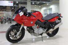 мотоцикл BMW F800S