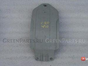 Защита двигателя на HONDA CRF450X
