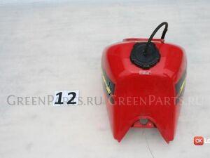 Бензобак на HONDA XR650L
