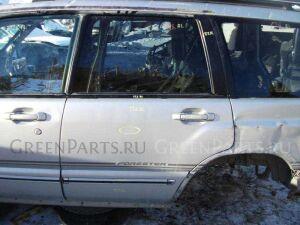 Дверь на Subaru Forester SF5 EJ20