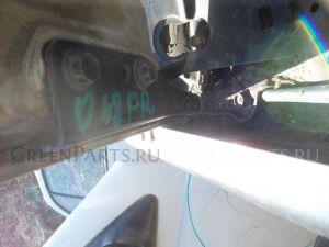 Петля капота на Nissan Pulsar FN14 GA15