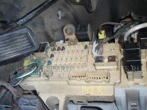 Блок предохранителей на Toyota Mark II JZX100 1JZ-FE
