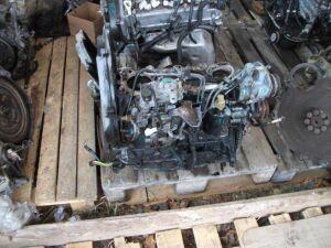 Двигатель на Mazda Capella GVFW RF