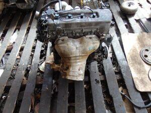 Коллектор выхлопной на Toyota Vista Ardeo ZZV50 1ZZ-FE