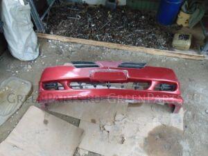 Бампер на Nissan Primera P12 QR20DE