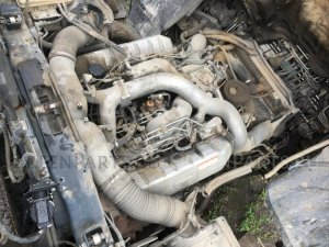 Двигатель на Hino Profia SH4FDE F21C