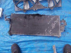 Радиатор кондиционера на Nissan Sunny FB14 GA15(DE)
