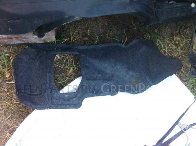 Обшивка багажника на Toyota Mark II GX100 1G