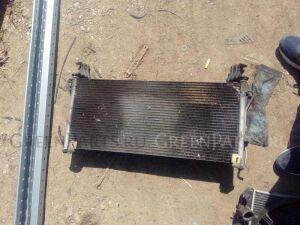 Радиатор кондиционера на Nissan Primera TP12 QR20DE