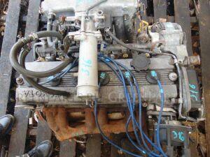 Коленвал на Toyota Mark II GX81 1G-FE