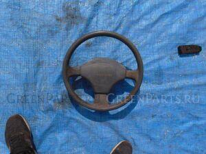 Руль на Toyota Land Cruiser HDJ81V 1HZ