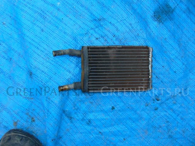 Радиатор печки на Toyota Hiace LH51 2L-T