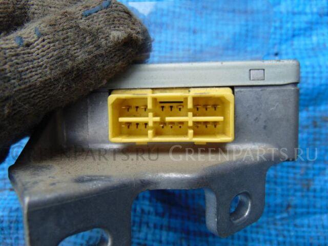 Электронный блок на Honda Odyssey RA1 F22B